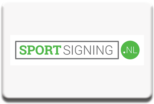 Sport Signing